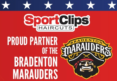 2016 Marauders partnership